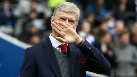 Gần 90% CĐV Arsenal muốn Wenger từ chức