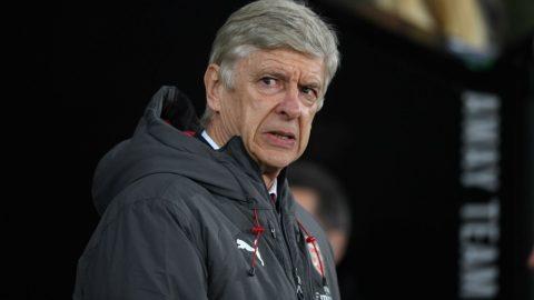 Điểm tin chiều 02/03: Wenger giữa tin đồn sa thải; Ibrahimovic có thể tái xuất ở ĐTQG