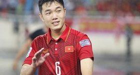 """Xuân Trường chưa """"đủ tầm"""" để làm  đội tuyển Việt Nam?!"""