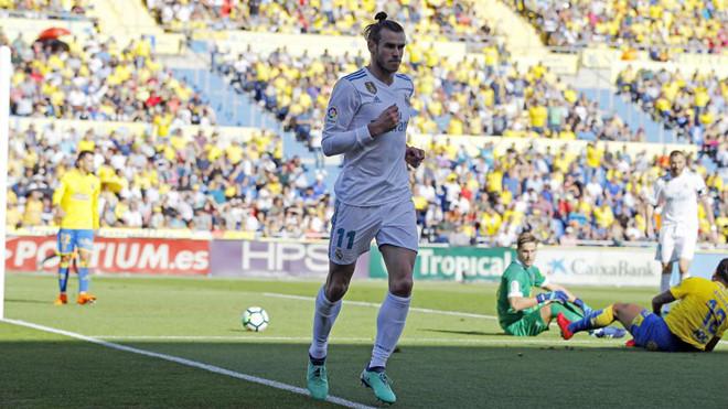 Gareth Bale đang trở lại với phiên bản hay nhất