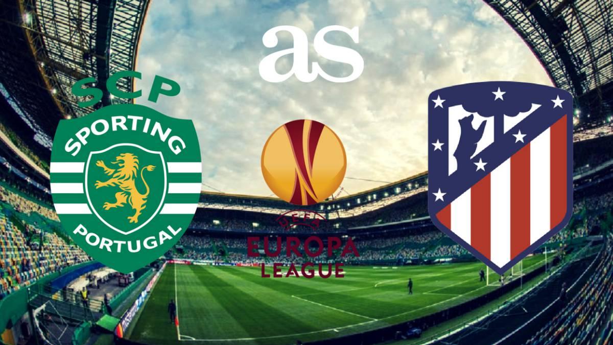 Nhận định Sporting Lisbon vs Atletico Madrid 02h05, 13/04: Chênh lệch đẳng cấp