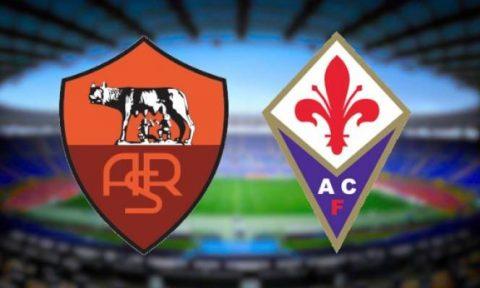 Nhận định AS Roma vs Fiorentina, 23h00 ngày 07/04: Điểm rơi phong độ