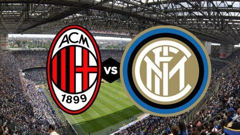 Nhận định AC Milan vs Inter Milan, 23h30 ngày 04/04: Sắc đỏ phủ San Siro