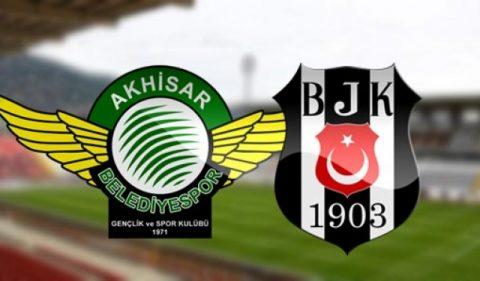 Nhận định Akhisar vs Besiktas, 0h00 ngày 14/4: Quay đầu.. không thấy bờ
