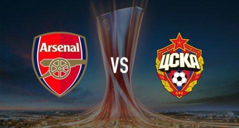 Nhận định Arsenal vs CSKA Moscow, 02h05 ngày 06/04: Pháo thủ thông nòng