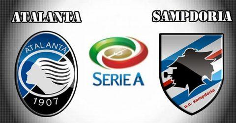 Nhận định Atalanta vs Sampdoria, 23h30 ngày 03/04: Chủ nhà hạ quyết tâm