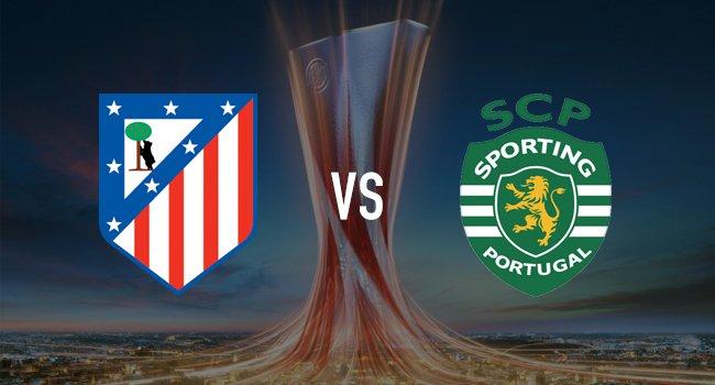 Nhận định Atletico Madrid vs Sporting Lisbon: Sức mạnh áp đảo