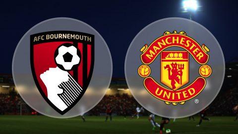 Nhận định AFC Bournemouth vs Manchester United, 01h45 ngày 19/04: Đá vì danh dự
