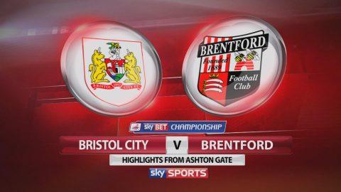 Nhận định Bristol City vs Brentford, 21h00 ngày 02/04: Đã quen với thất bại