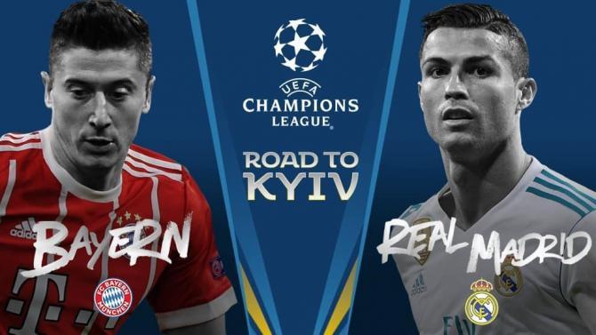 Nhận định Bayern Munich vs Real Madrid, 01h45 ngày 26/04: Thù oán chất chồng
