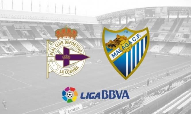 Nhận định Deportivo vs Malaga, 02h00 ngày 07/04: Chủ nhà cùng cực