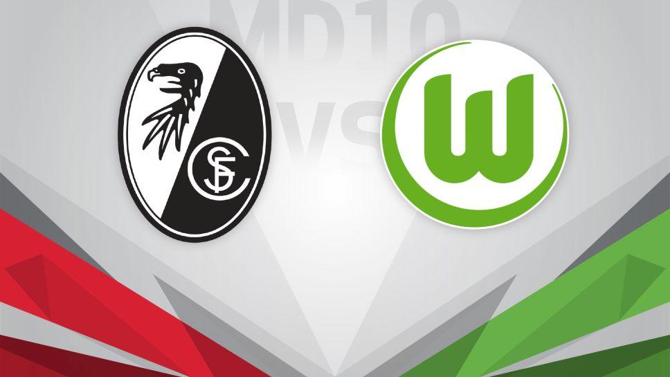 Nhận định Freiburg vs Wolfsburg, 20h30 ngày 07/04: Bầy sói khát điểm