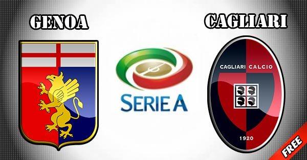 Nhận định Genoa vs Cagliari 23h30, 03/04: Tìm lại niềm vui