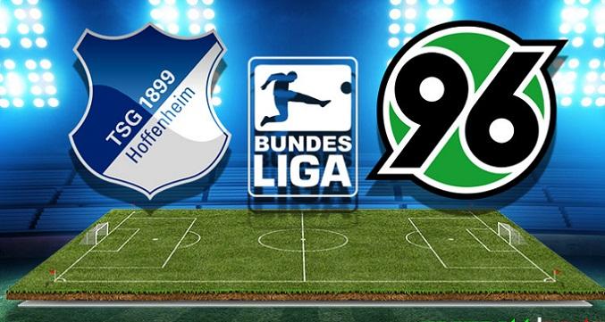 Nhận định Hoffenheim vs Hannover 01h30, 28/04: Top 4 vẫy gọi