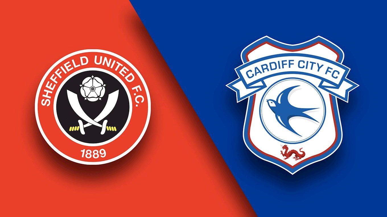 Nhận định Sheffield Utd vs Cardiff, 01h45 ngày 03/04: Song kiếm cùn