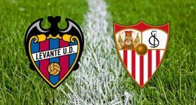 Nhận định Levante vs Sevilla, 02h00 ngày 28/04: Thất vọng kéo dài