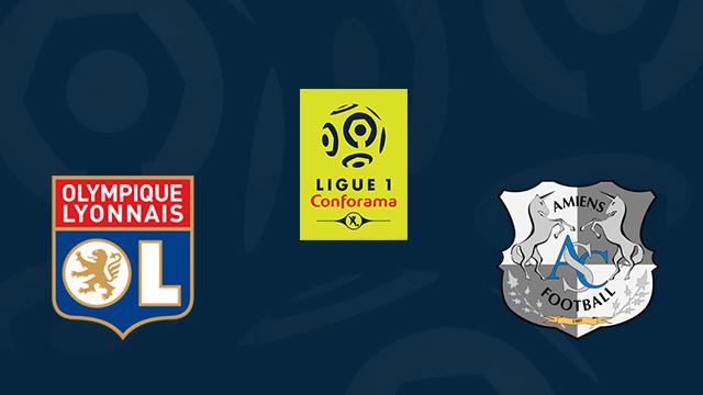 Nhận định Lyon vs Amiens, 22h00 ngày 14/04: Mạch thắng tiếp nối