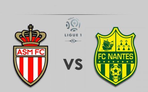 Nhận định Monaco vs Nantes, 20h30 ngày 07/04: Đối trọng khó chơi