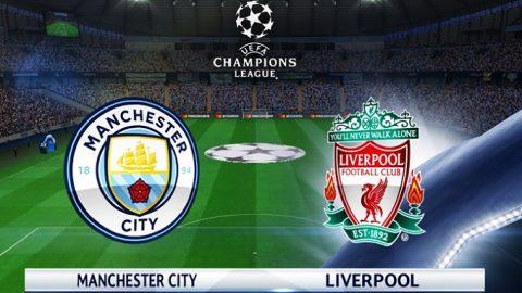 Nhận định Man City vs Liverpool, 01h45 ngày 11/04: Không có phép màu
