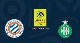 Nhận định Montpellier vs St Etienne, 01h45 ngày 28/04: Xa rời mục tiêu