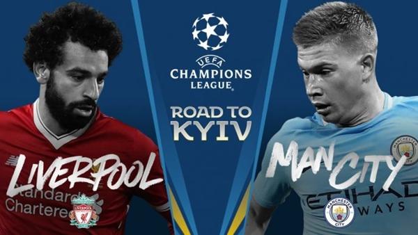 Nhận định Liverpool vs Manchester City, 1h45 ngày 05/04: Đối thủ xứng đáng
