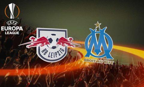 """Nhận định RB Leipzig vs Marseille, 02h05 ngày 06/04: Sức ép """"cửa trên"""""""