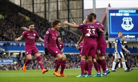 Chuẩn bị vô địch, Pep không thèm đếm xỉa đến Mourinho