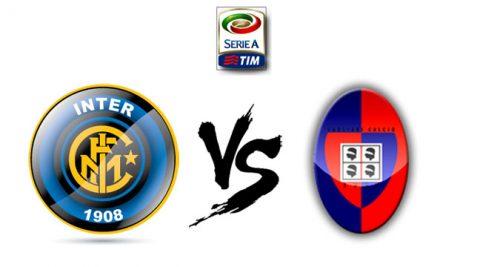 Nhận định Inter Milan vs Cagliari 01h45, 18/04: Tỉnh giấc sau cơn ngủ mê