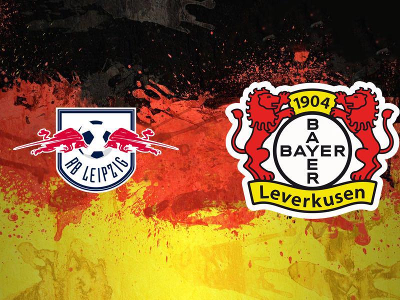 Nhận định RB Leipzig vs Leverkusen 01h30, 10/04: Chiến đấu vì Champions League