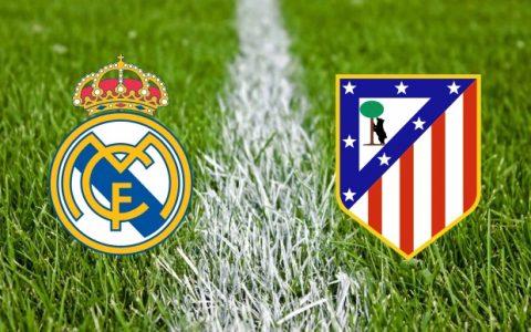 Nhận định Real vs Atletico, 21h15 ngày 08/04: Derby kém nhiệt