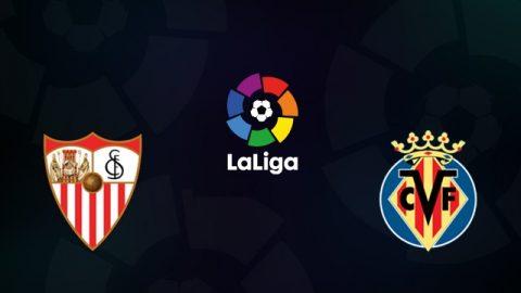Nhận định Sevilla vs Villarreal, 18h00 ngày 14/04: Cân sức cân tài