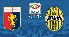 Nhận định Genoa vs Verona, 01h45 ngày 24/4: Thất vọng hàng công