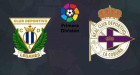 Nhận định Leganes vs Deportivo, 02h00 ngày 21/04: Chủ nhà đãi khách