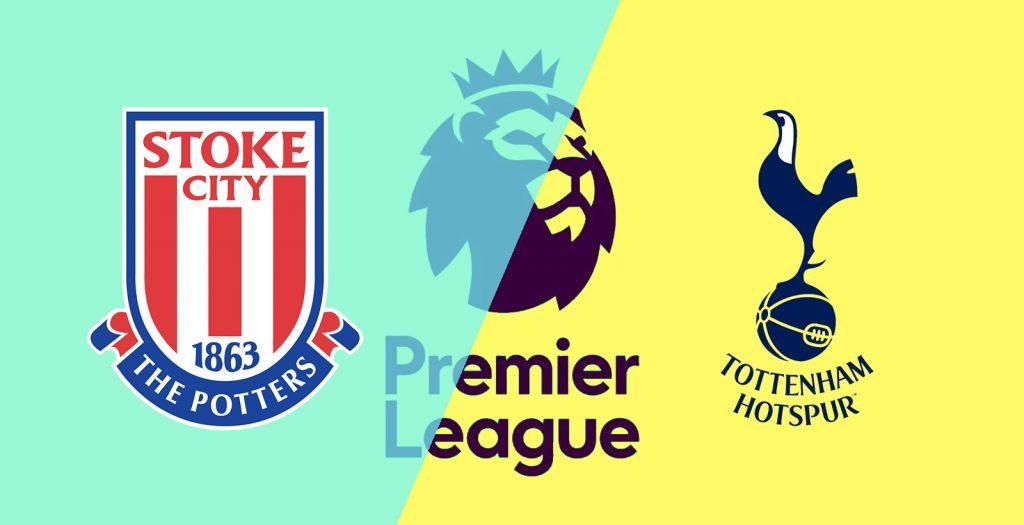Nhận định Stoke vs Tottenham, 21h00 ngày 07/4: Tiêu diệt gọn