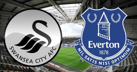 Nhận định Swansea vs Everton, 21h00 ngày 14/04: Thiên nga bất ổn