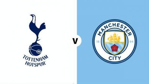 """Nhận định Tottenham vs Man City, 01h45 ngày 15/04: Trút giận lên """"Gà trống"""""""