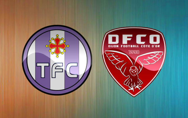 Nhận định Toulouse vs Dijon 01h00, 08/04: Không còn động lực