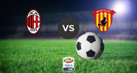 Nhận định bóng đá AC Milan vs Benevento, 1h45 ngày 22/04: Chạy trốn tử thần