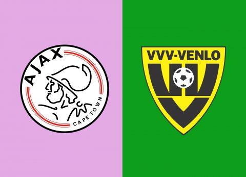 Nhận định Ajax vs VVV Venlo, 01h45 ngày 20/4: Thắng vừa đủ