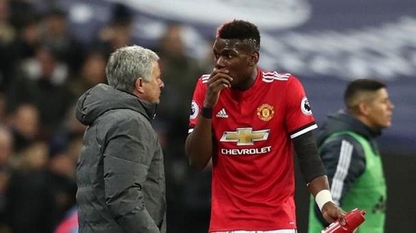 """Mourinho – Pogba: """"Một sự nhịn, chín sự lành"""""""
