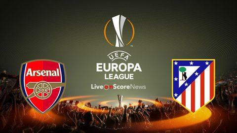 """Nhận định Arsenal vs Atletico Madrid, 02h05 ngày 27/04: """"Pháo thủ"""" không đáng tin"""