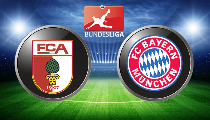 Nhận định Augsburg vs Bayern Munich, 20h30 ngày 07/04: Hùm xám lên ngôi