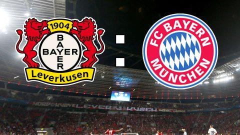 Nhận định bóng đá Bayer Leverkusen vs Bayern Munich, 1h45 ngày 18/04: Chờ đợi bất ngờ