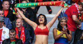 Sốc: Nữ CĐV bị cưỡng bức ngay trong trận đấu