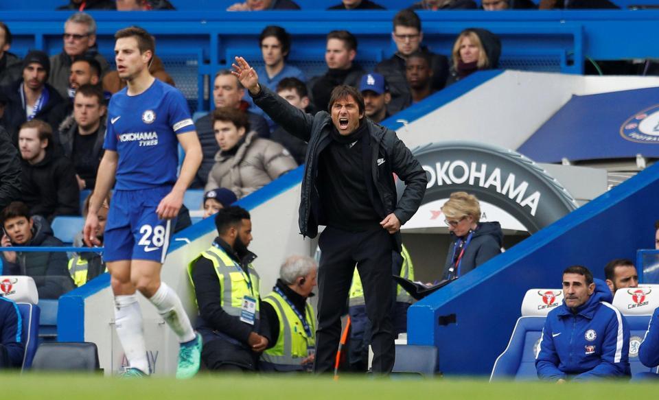 Chelsea: Khi kiên nhẫn là liều độc dược