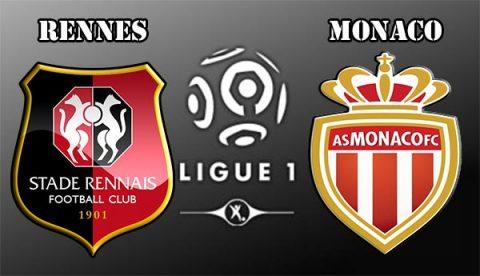 Nhận định Rennes vs Monaco, 23h45 ngày 04/04: Tìm lại bầu trời