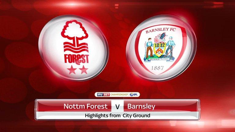 Nhận định Nottingham vs Barnsley, 21h00 ngày 02/04: City Ground thất thủ