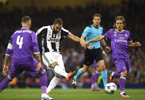 Lượt đi tứ kết Champions League: Sẽ có bất ngờ?