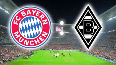 Nhận định Bayern Munich vs M'gladbach: Vừa đá vừa chơi