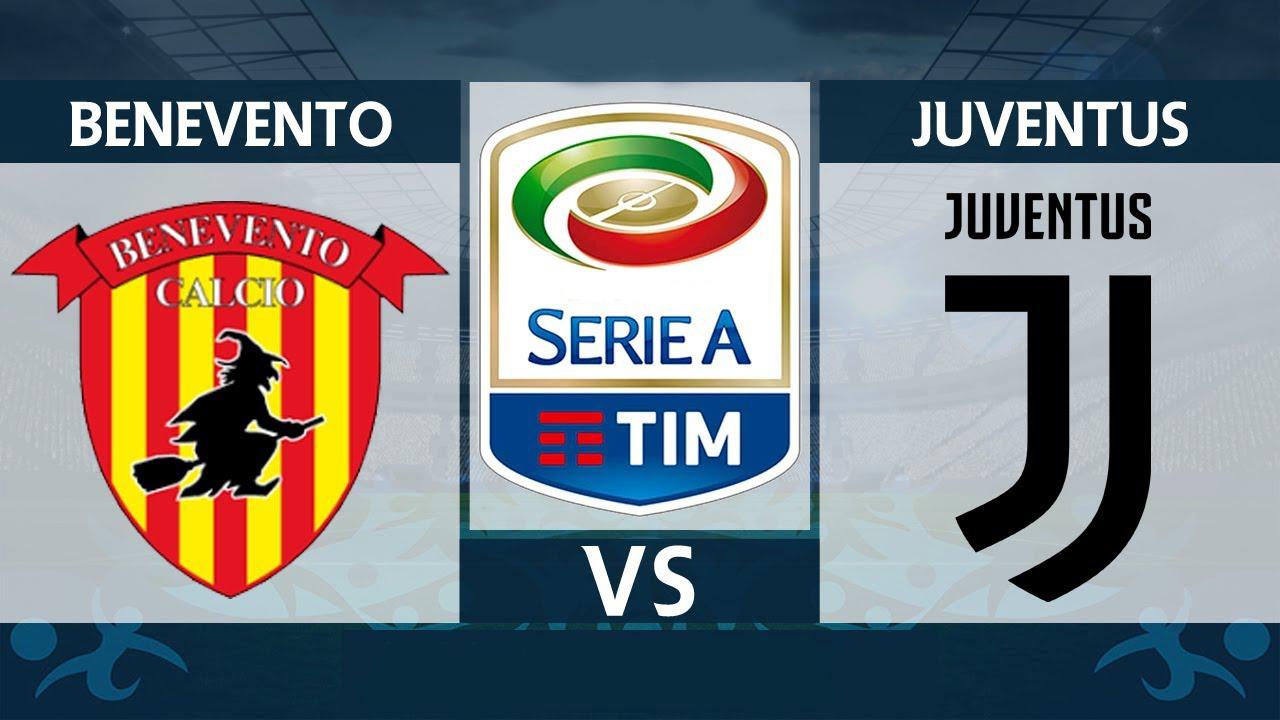 Nhận định Benevento vs Juventus, 20h00 ngày 07/04: Lão bà xả giận